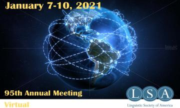 Linguistic Society of America Annual Meeting