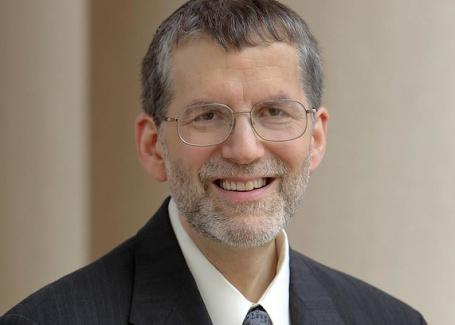 Michael Lauer, M.D., Deputy Director, Extramural Research, NIH