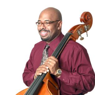 Christian McBride headshot