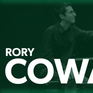 Rory Cowal title card