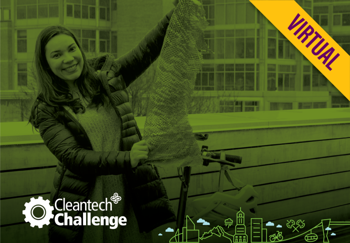 PSU Cleantech Challenge go Virtual