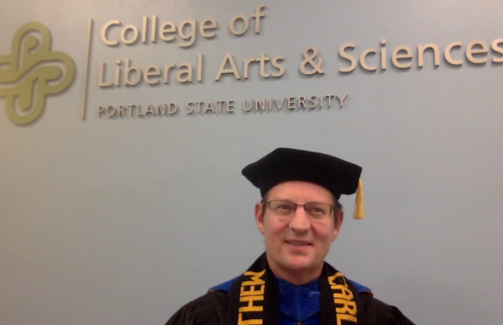 Dean of the College of Liberal Arts and Sciences
