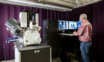 New microscope expands research infrastructure at Portland State