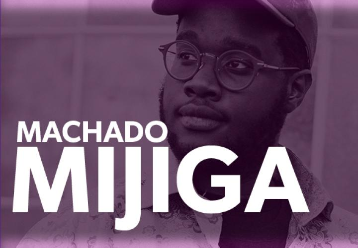 Machado Mijiga title card