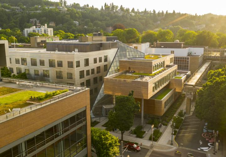 Financial Aid | Portland State University